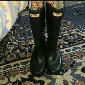 Women's 8 Huntress Boots